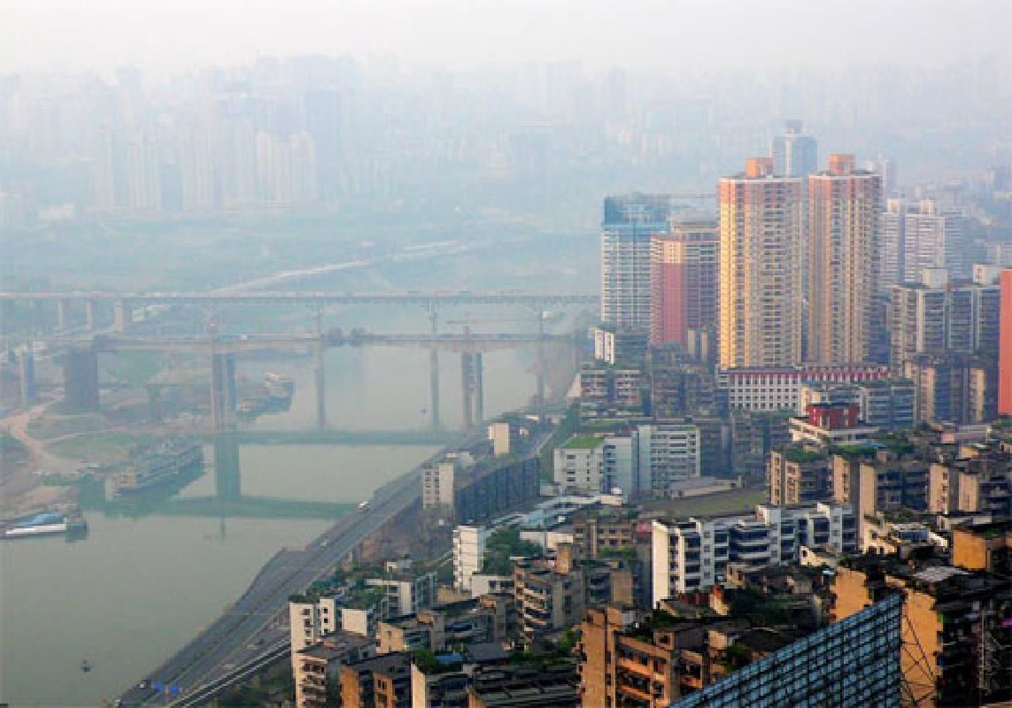 Chongqing City Highlights Private Morning Tour with Hotel Pick-Up