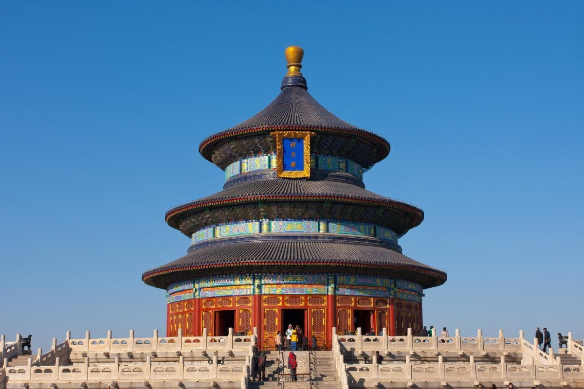 Private Full Day Tour of Classic Beijing with Summer Palace Visit