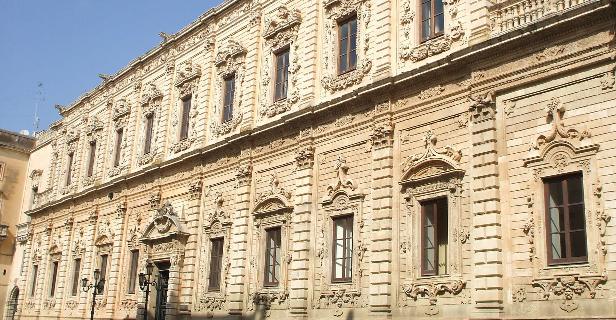 Lecce: Sightseeing Tour, the Florence of South Italy