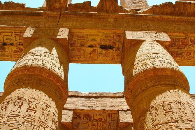 Luxor Archaeology Tour: Valley of the Kings, Karnak, Luxor Temples & More