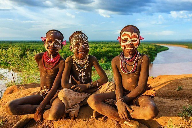 12 Days Trip to the North historic route & South Omo Valley - Ethiopia