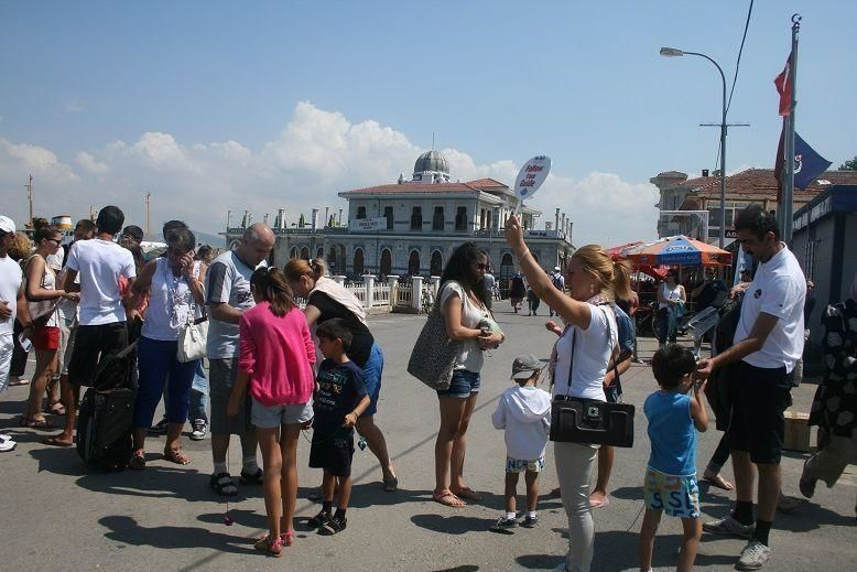 Boat tour to the Princes Islands in Istanbul incl. carriage ride & lunch