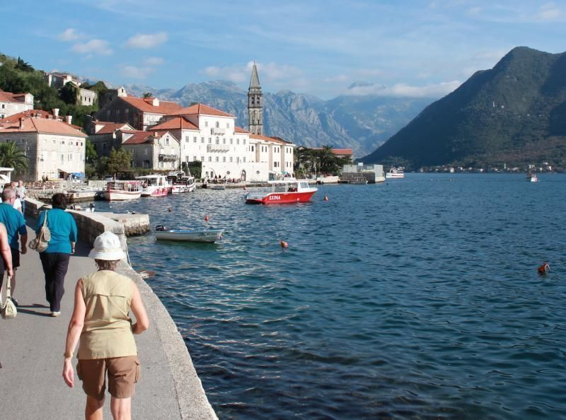 Day trip Montenegro - Kotor and Budva (private tour)