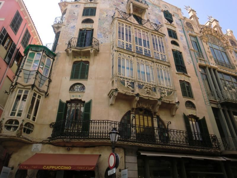 Walking Tour: Highlights of Palma de Mallorca