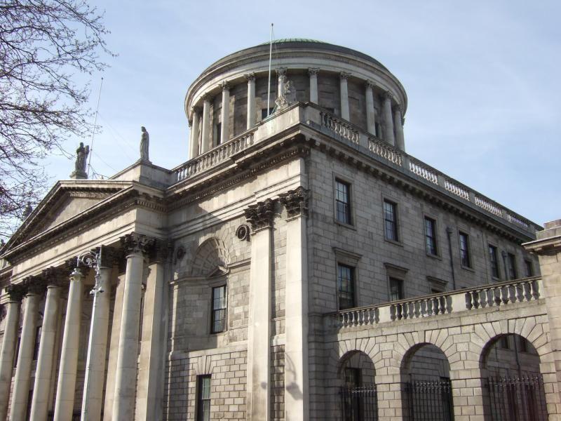 Half-day private city tour Dublin