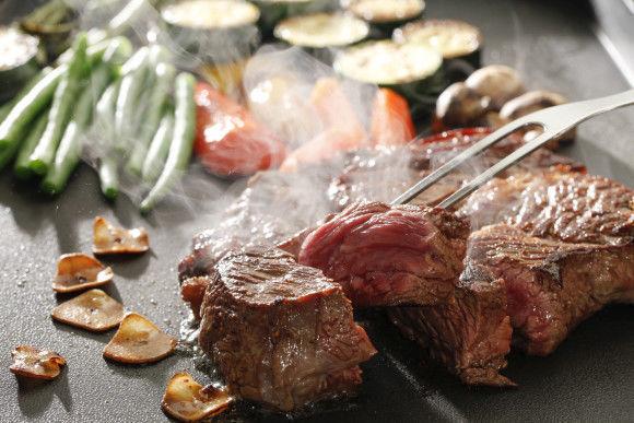 Reservations for Kobe Beef Restaurant Hakushu in Shibuya! on