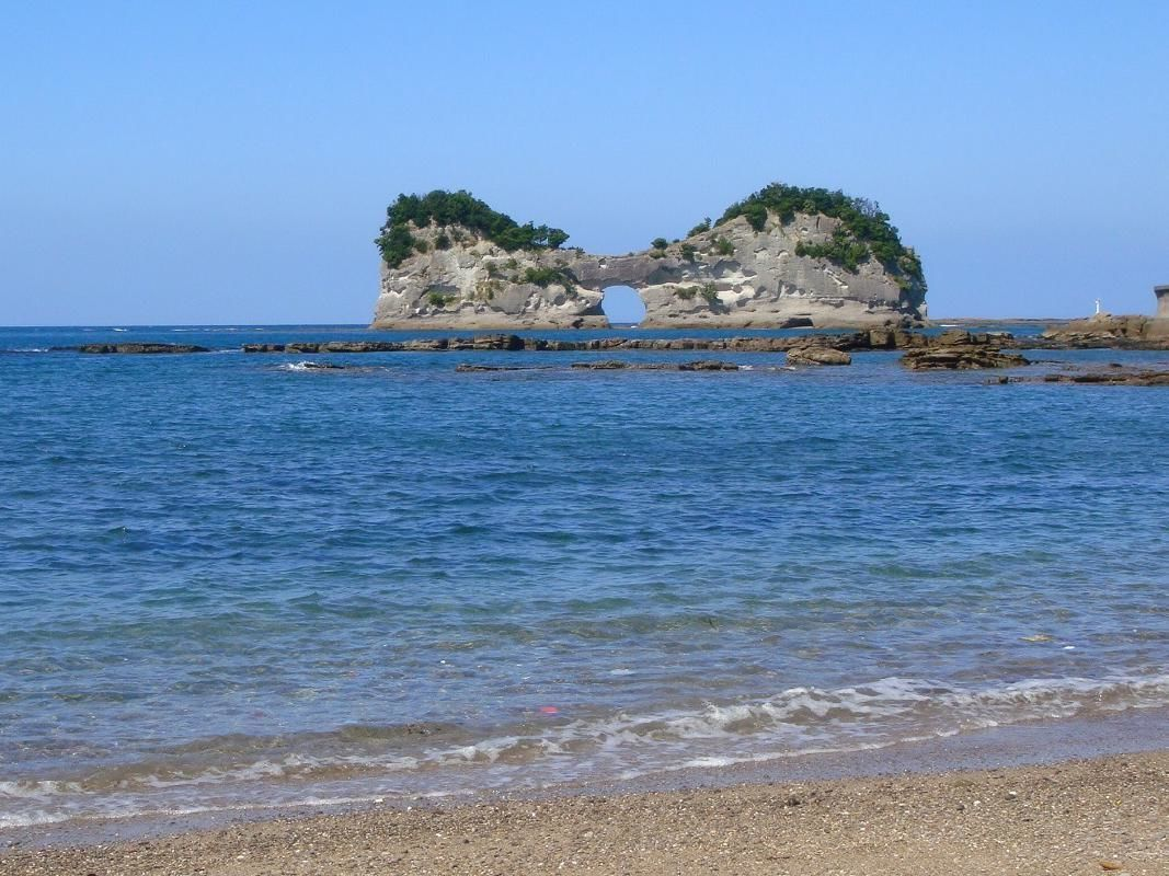 Scenic Tour of the Shirahama Area on a Private Taxi