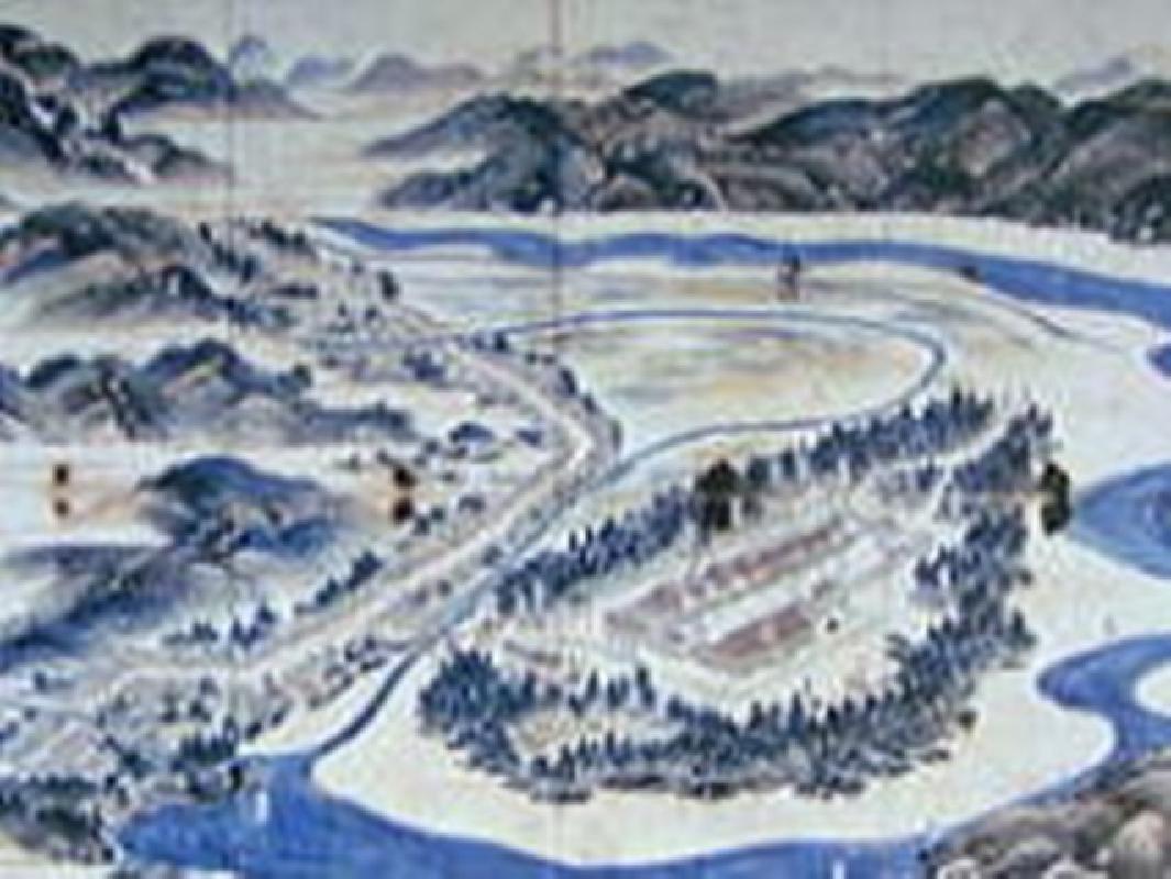 Half-day Private Taxi Exploration of Hongu Taisha Shrine and Nakahechi