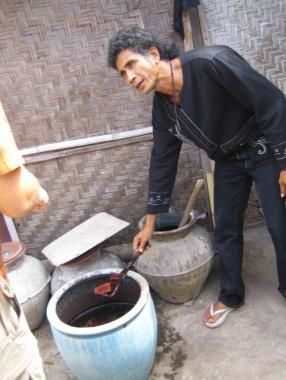 Private Tour Lombok: Romantic East