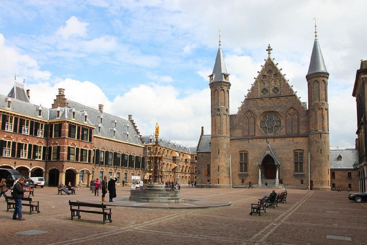 The Hague, Royal Delft Factory and Madurodam Half Day Trip from Amsterdam
