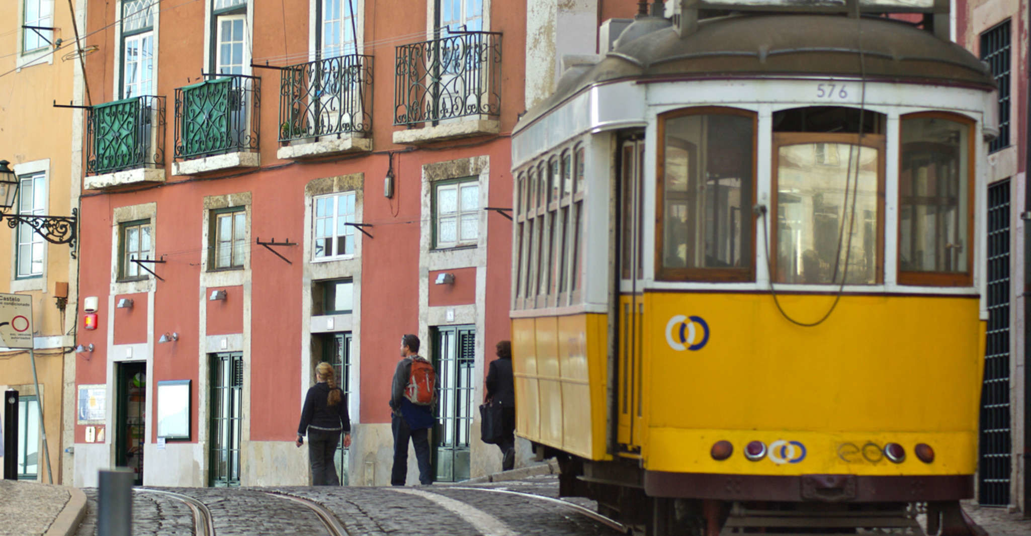 Best of Lisbon: Full-Day Private Guided City Tour