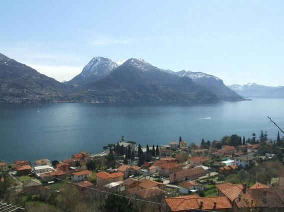 Full-day excursion from Milan to Lake Como