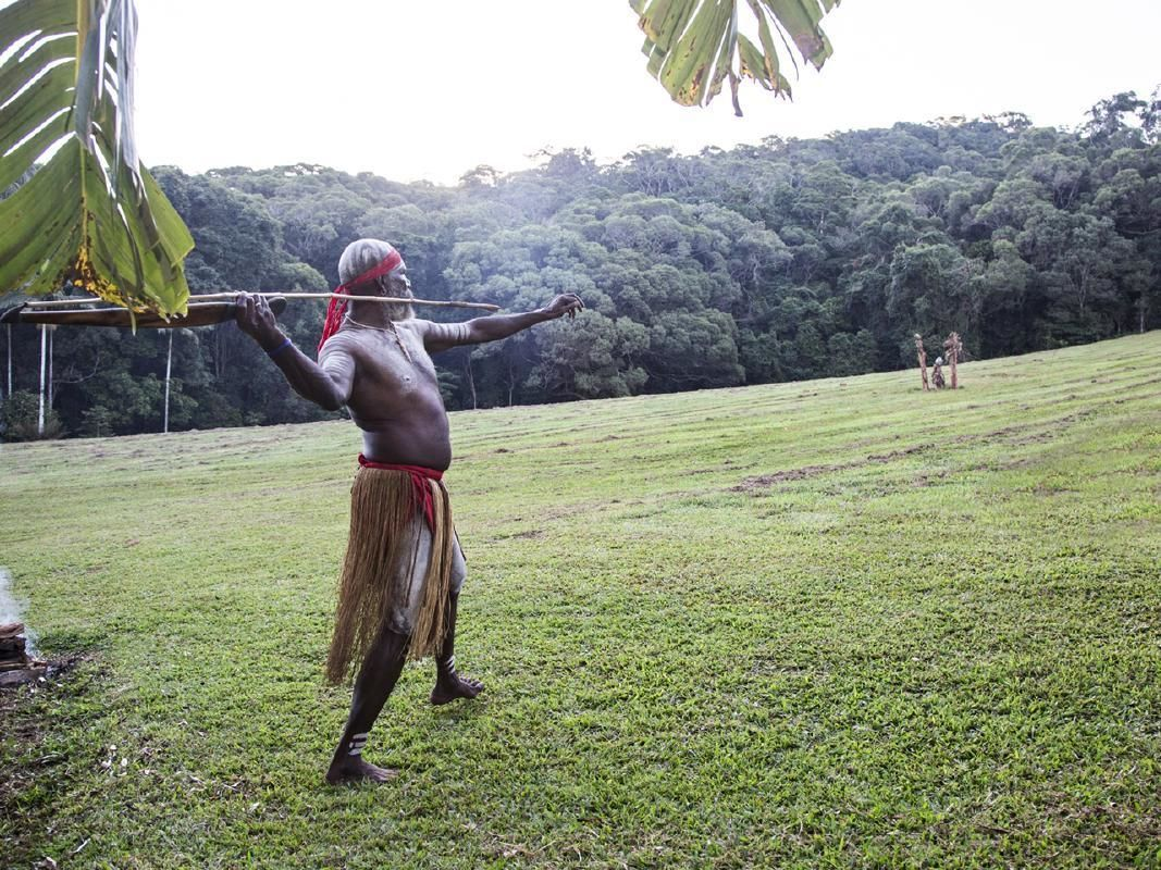 Rainforestation Nature Park Admission and Customizable Activities