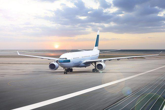 Private Arrival Transfer: Xiamen Gaoqi International Airport (XMN) to City Hotel