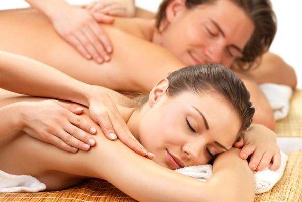Athens: Full Body Oil Massage at a Deluxe Spa