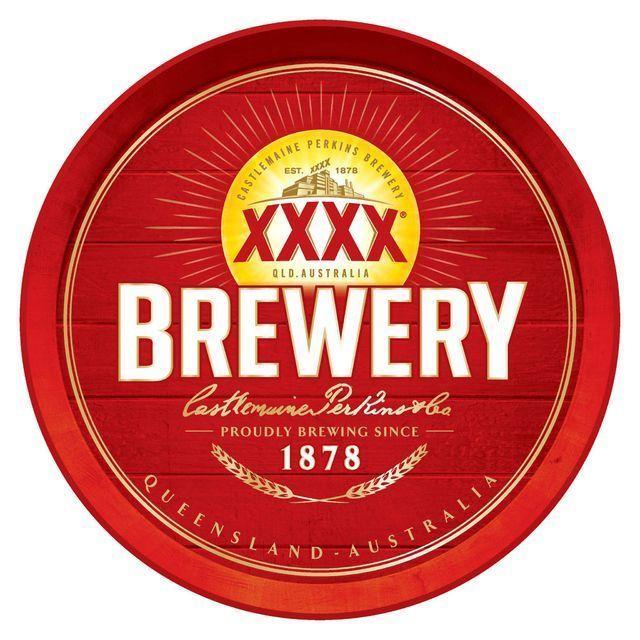 Brisbane: Castlemaine XXXX Brewery Tour