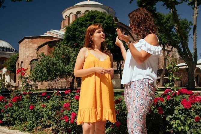Highlights & Hidden Gems of Istanbul: Private City Tour