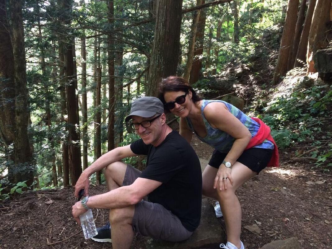 Mt. Fuji Viewing and Pilgrimage to Kawaguchi Asama Shrine (English Guided)