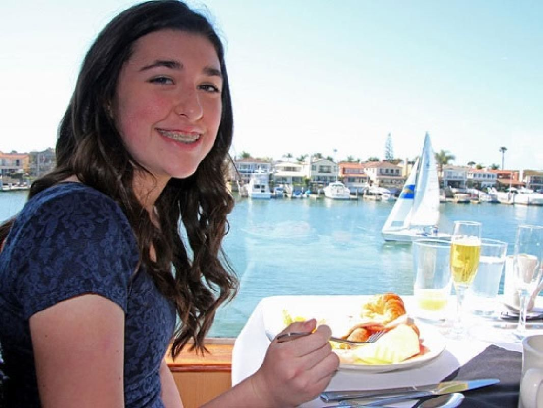 Marina del Rey Champagne and Buffet Brunch Cruise