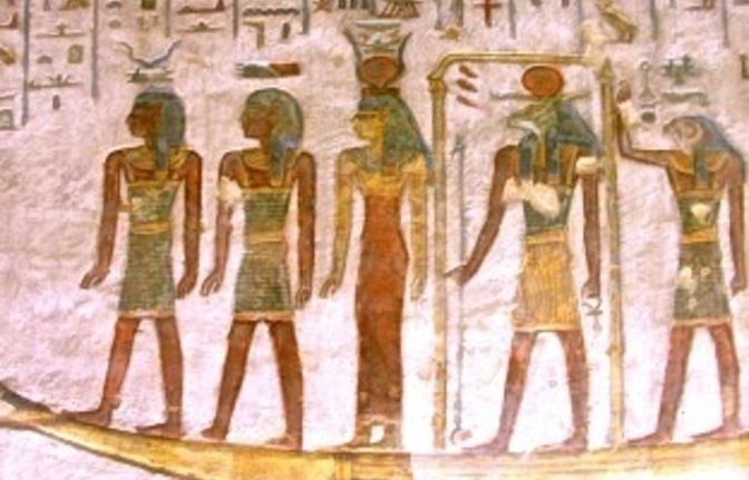 ancient egyptian religion research paper Academiaedu is a platform for academics to share research papers skip to main essay assignment on ancient they share in their views of god and religion.