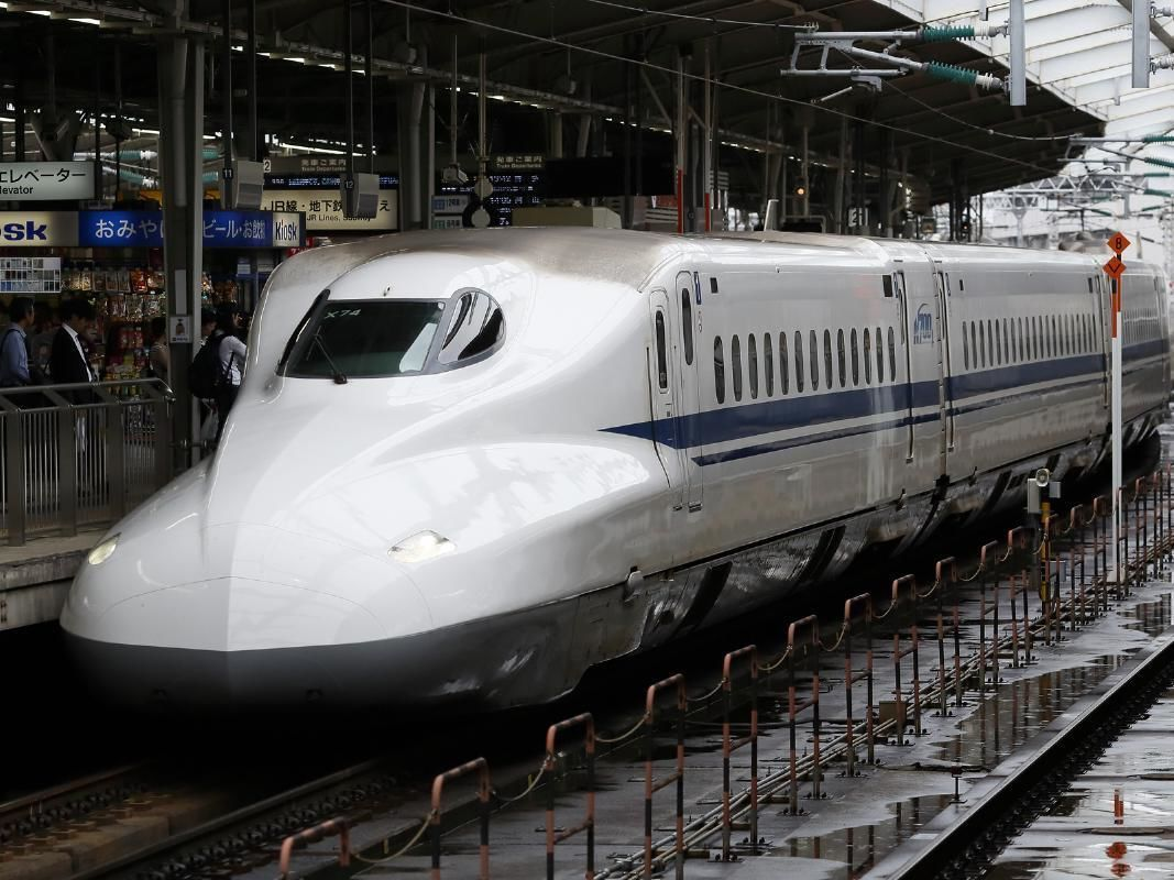 5-Day Unlimited JR Train Pass: Kyushu
