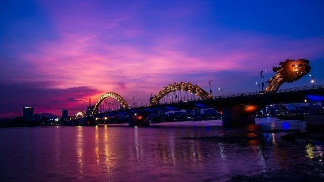 Da nang 1 day tour