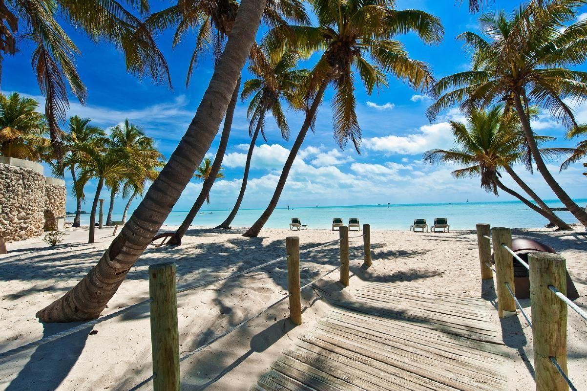 Key West & Florida Keys Full-Day Sightseeing Tour with Hotel Transfers