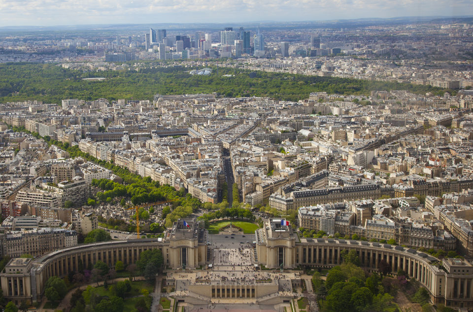 Skip the Line: 2nd Floor Eiffel Tower & Seine Cruise