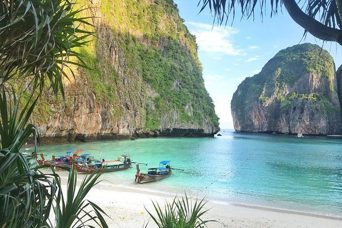 Phi Phi Islands Early Bird & View Point Hike