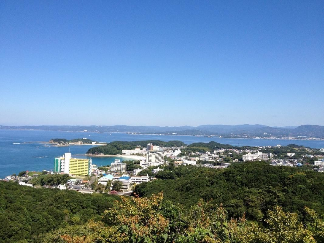 Chartered Taxi Sightseeing in Kumano City and Ise-Shima Area