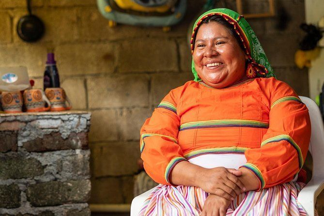 Bucerias Cultural Day Tour: Local Artisans, Handcrafts and Mexican Lunch
