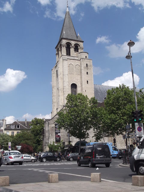Paris Saint-Germain 2-Hour Private Walking Tour