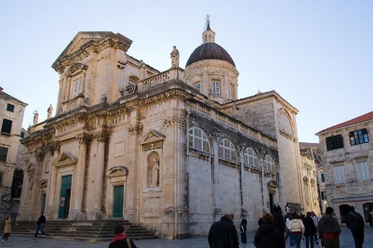 The Complete Famous Filming Locations Tour in Lokrum and Trsteno from Dubrovnik