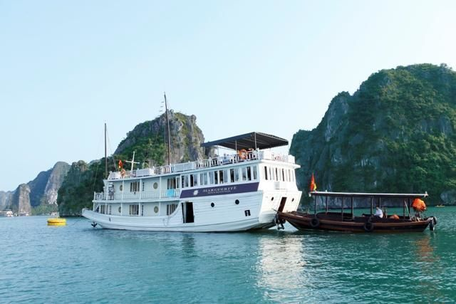 Hanoi, Halong Bay and Sapa 7-Day Tour: 7D6N