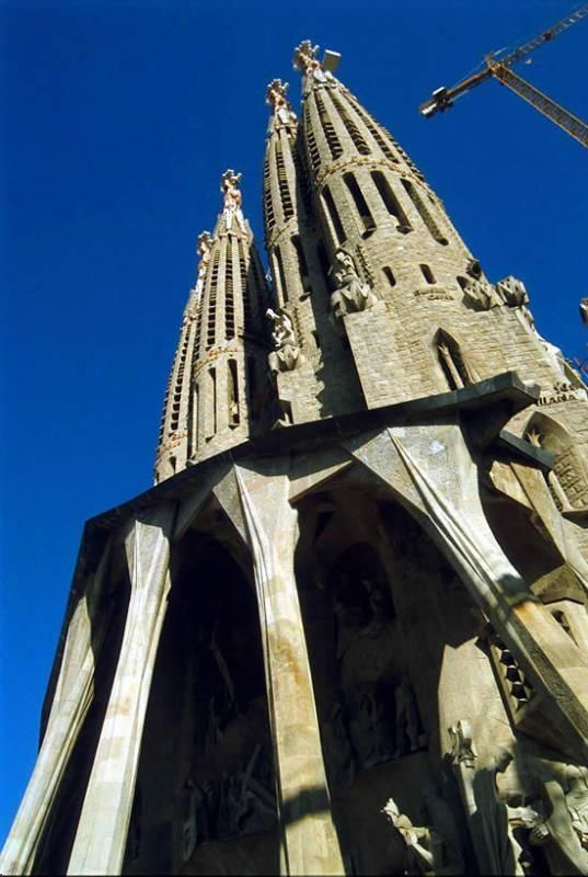 Full-day tour Barcelona - The highlights
