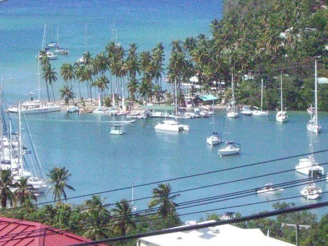 Round-Trip St. Lucia: In one day around the island