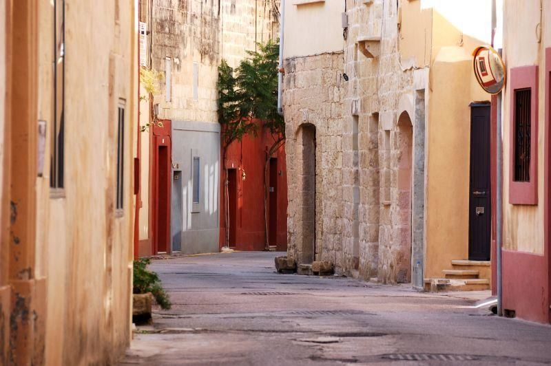 Vittoriosa, Cospicua and Senglea - Three Cities Trip
