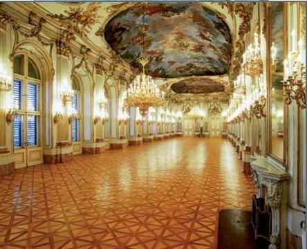 City Tour Vienna with Guided Tour through Schönbrunn Palace