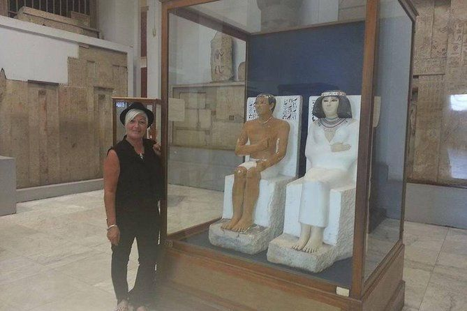 Cairo And Luxor Two Days Tour From Makadi