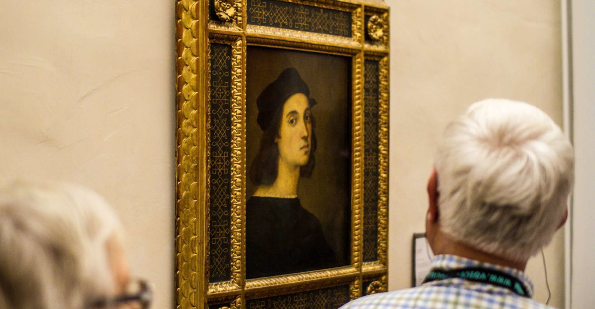 Florence: Uffizi Gallery Online Virtual Tour