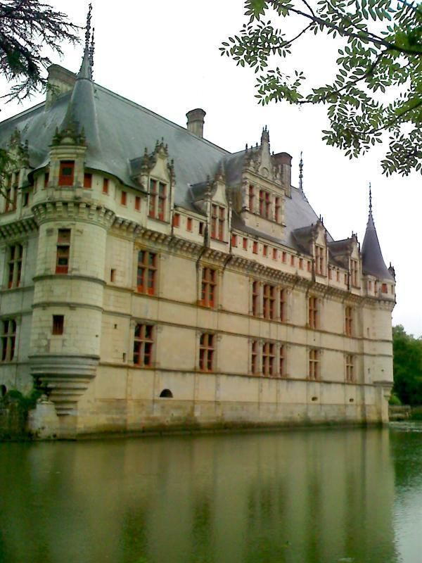 The highlights of the Loire Valley