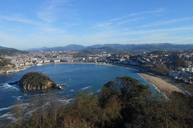 San Sebastian and Basque Coast Private Tour from Bilbao