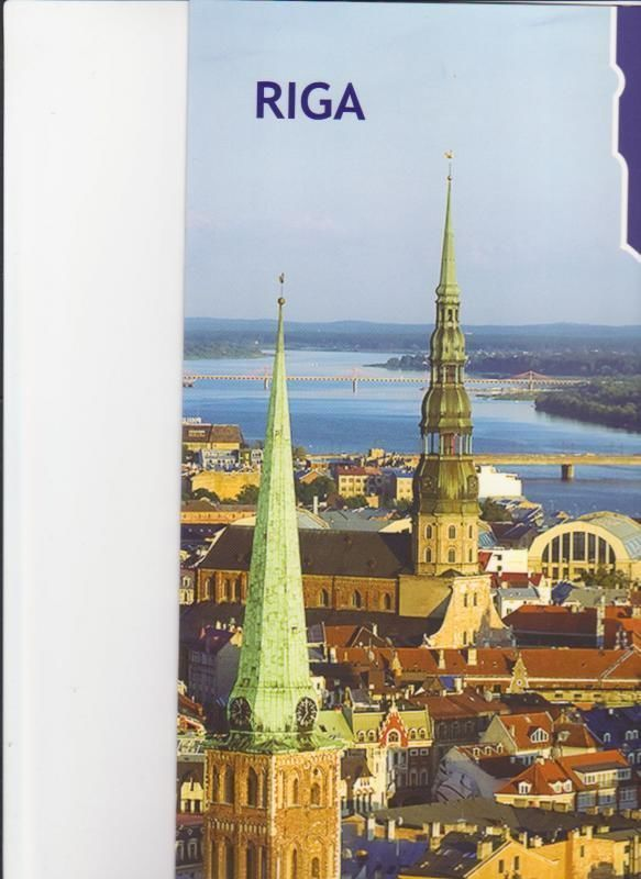 "Private Tour ""The First Time in Riga""- for 1-4 persons"