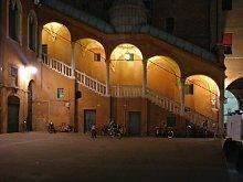 Guided tour in the city centre of Ferrara - Unesco World Heritage Centre
