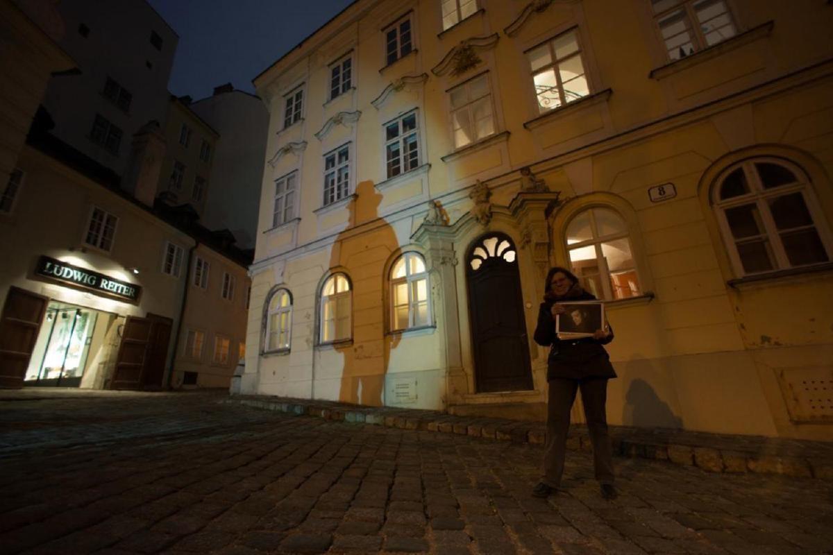 Vienna The Third Man Film Location Walking Tour