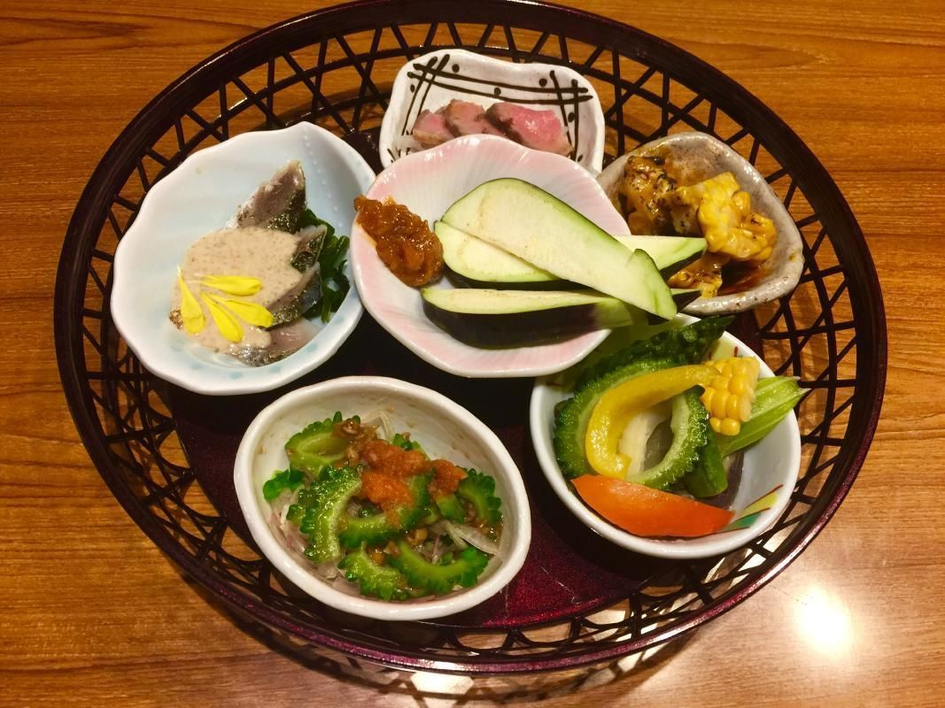 Eclectic Evening Food Tour in the Dotonbori Area of Osaka