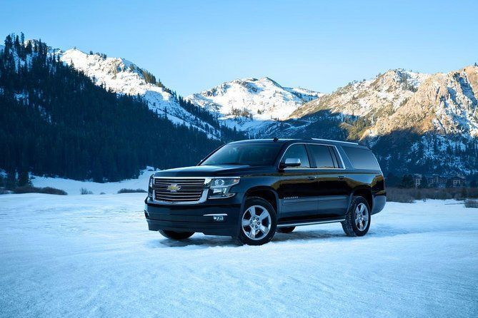 Private Chauffeured Whistler Transfer (YVR to Whistler)