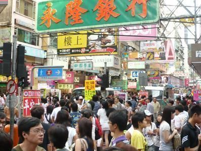 Kowloon Markets Tour - Hong Kong