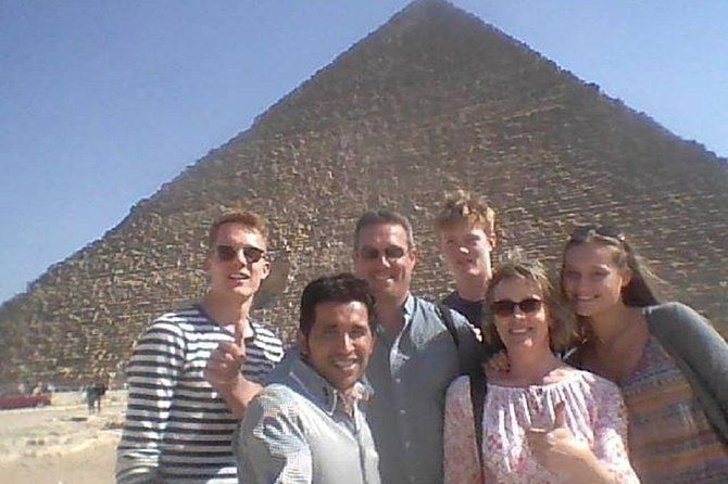 Overnight Tours to Cairo from Port Said