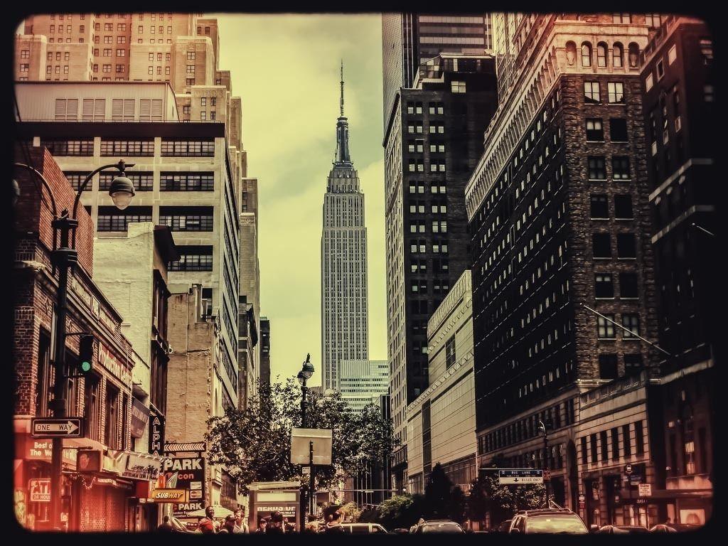 NYC Photo Walkong tour